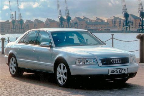 used audi s8 sale audi s8 1997 2003 used car review car review rac drive