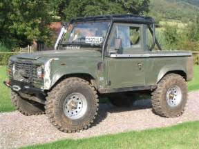 37 quot tyres on a defender defender forum lr4x4 the