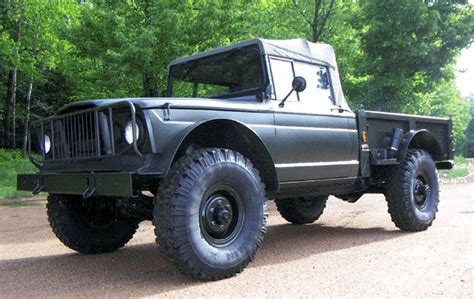Jeep M715 Diesel For Sale 1967 Kaiser Jeep M715 For Sale In California Html Autos