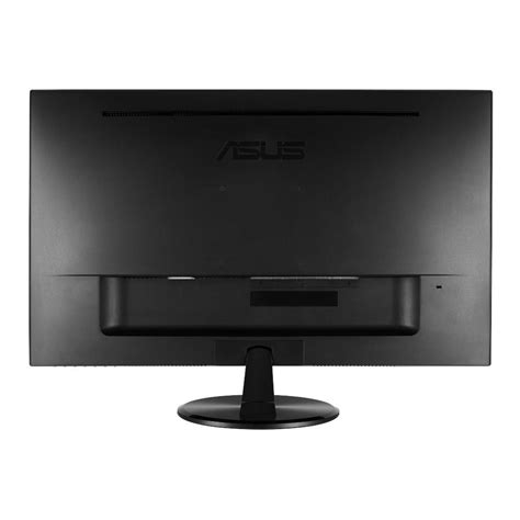 Asus Vp247h Monitor Led 23 6 Inch asus vp247h 23 6 inch led 1ms monitor hd 1ms