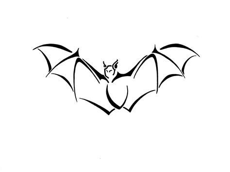 easy tattoo bat tattoo design wallpapers wallpaper cave