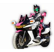 Machine Decader  Kamen Rider Wiki Fandom Powered By Wikia