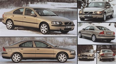 volvo  awd  pictures information specs