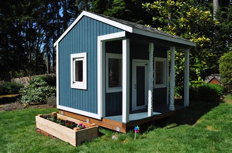 diy playhouse plans woodwork diy playhouse windows pdf plans