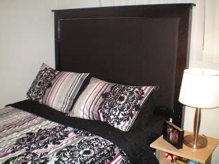 pottery barn montgomery headboard this is my life our first project knock off pottery barn