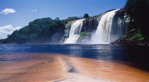 imagenes de paisajes naturales venezuela evoluci 243 n del turismo en venezuela con im 225 genes de