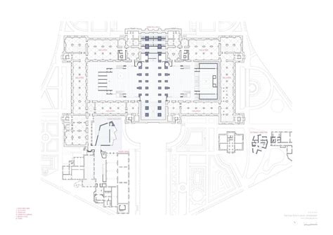rijksmuseum floor plan rijksmuseum floor plan 28 images gallery of