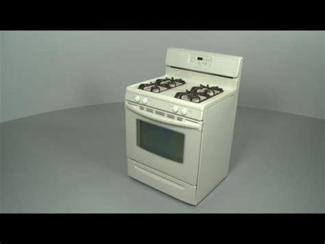 Ge Cooktop Repair Frigidaire Gas Range Disassembly Stove Repair Help Youtube