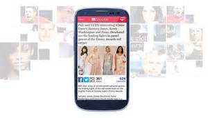 top free gossip apps for android daily mail online kindle app easy and free access to the