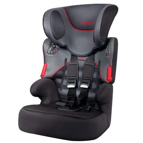 si鑒e auto 9 36 kg cadeira para auto nania beline sp 9 a 36 kg graphic