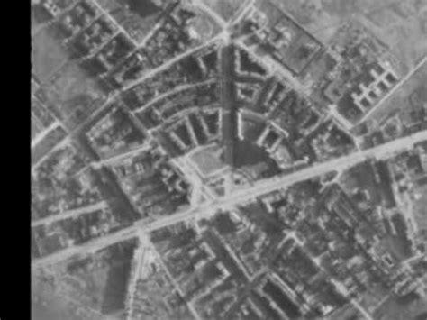 zdjecia lotnicze warszawa 1944 aerial photos warsaw 1944