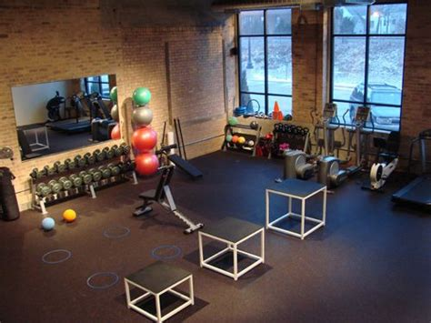 chicago fitness area ravenswood health center personal