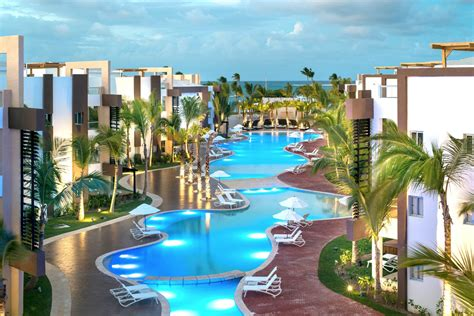 best resorts in punta cana blue punta cana luxury resort updated 2017 prices