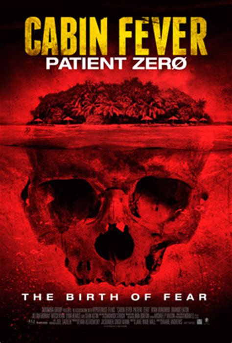 Cabin Fever Patient Zero by Cabin Fever 3 Patient Zero 2014 Trailer Release