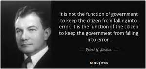 justice robert h jackson s unpublished opinion in brown v board conflict compromise and constitutional interpretation books top 25 quotes by robert h jackson of 62 a z quotes