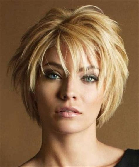 how to cut a choppy hairstyle short haircuts layered in back short hairstyle 2013