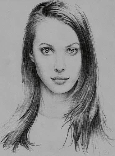 imagenes para dibujar rostros de personas dibujos a l 225 piz de hermosas mujeres dibujos a lapiz