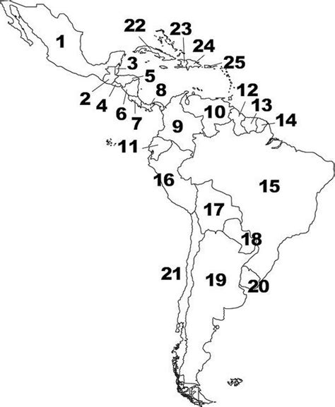south america map distances map of speaking countries blank search