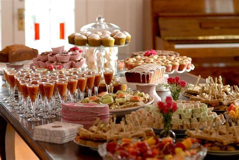 table decorations for ladies tea   Women?s Events Decor