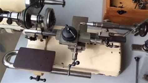 Sale G for sale g boley 8mm flume f53 watchmaker s lathe