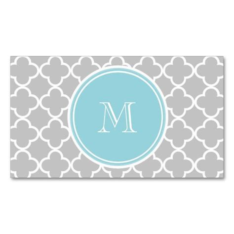 Quatrefoil Card Template by 22 Best Design Stylish Business Cards Images On