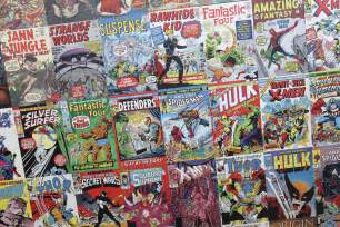 Books And Comics Top 10 Most Expensive Valuable Comic Books The Gazette