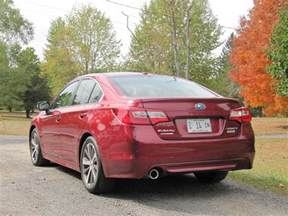 Subaru Legacy Gas Mileage 2015 Subaru Legacy Gas Mileage We Test Both 2 5i And 3 6r