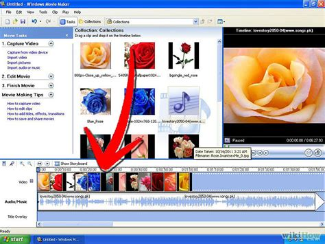 windows movie maker tutorial slideshow 4 ways to convert powerpoint 2007 to video leawo