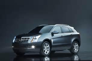 Srx 2012 Cadillac 2012 Cadillac Srx