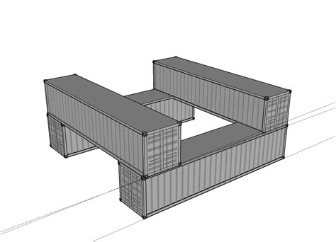 This Cob House Cargo Container Specifications And Design Courtyard House Plans Shipping Container Home