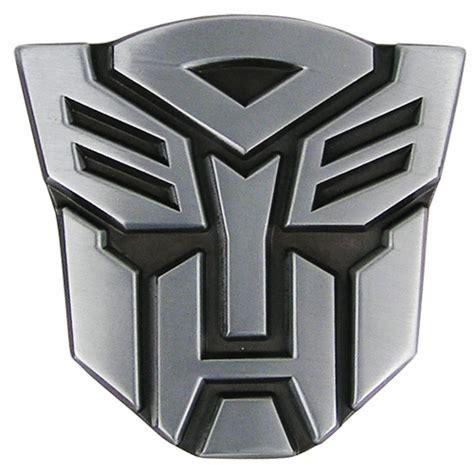 Autobot Logo transformers autobots logo riem buckle gesp cakes