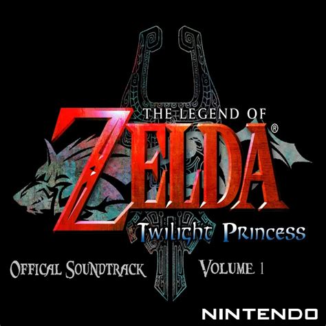 the legend of twilight princess vol 2 the legend of twilight princess vol 1 ost