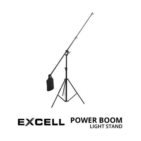Jual Excel Light Stand Power Boom excell light stand power boom harga dan spesifikasi