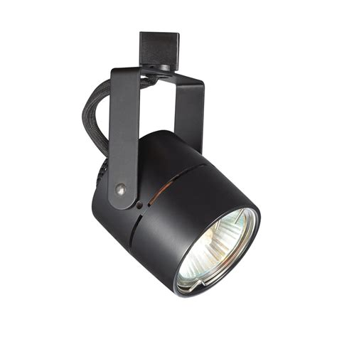 Spotlight Lighting Fixtures W A C Lighting Sf 219 Linear System Diecast Directional Track Spot Light Wac Sf 219