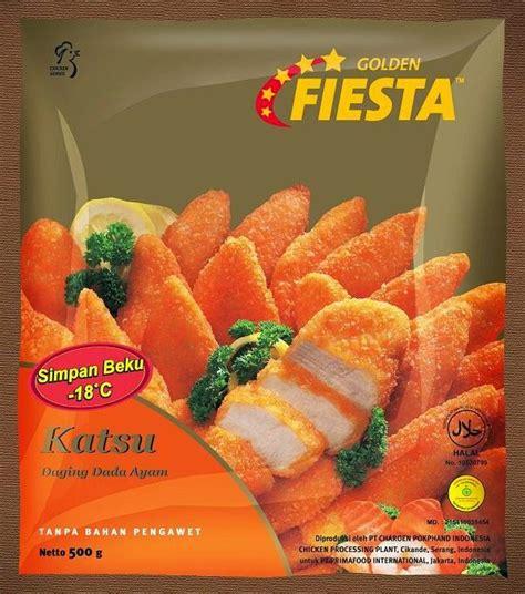 distributor frozen food fiesta nugget fiesta stickie