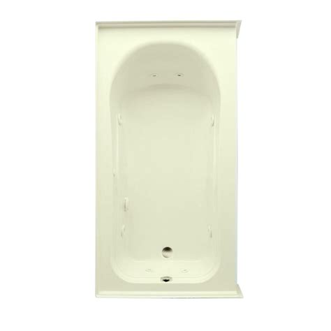 aquatic bathtubs aquatic acrylic whirlpool bath tub