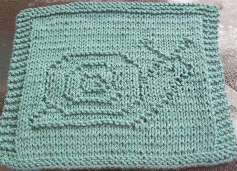 pattern for knitting a dishcloth pretty knitted dishcloth patterns crochet and knit