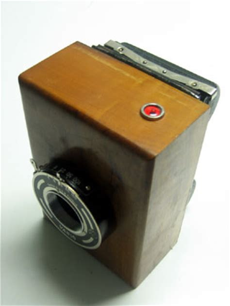 pinhole box cigar box 120 pinhole