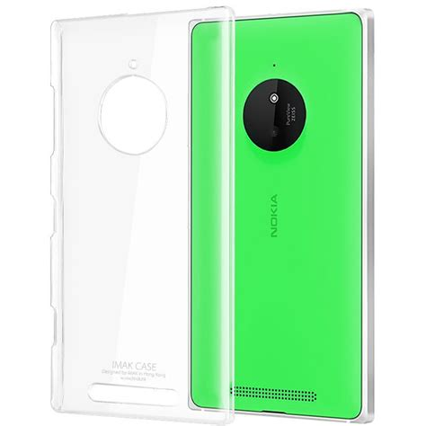 Ultra Thin Imak Nokia X Bening imak 2 ultra thin for nokia lumia 830 transparent jakartanotebook