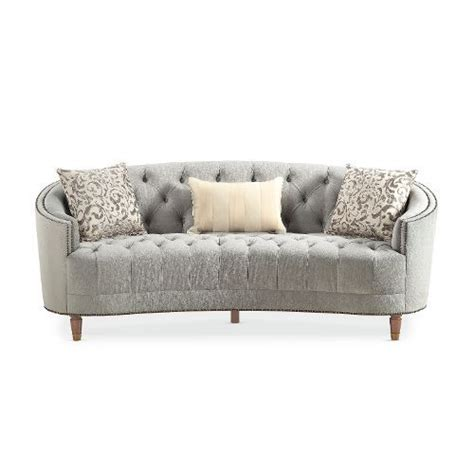 traditional curved sofa best 25 curved couch ideas on pinterest