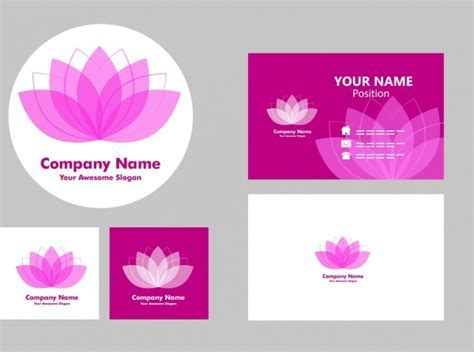 Name card free vector download (12,550 Free vector) for