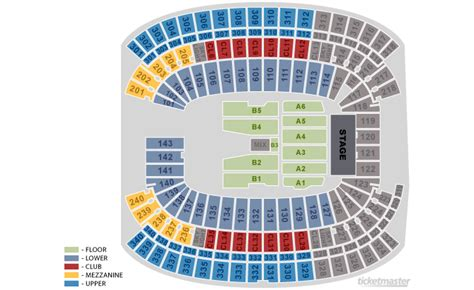 Gillette Stadium Box Office by Gillette Stadium Foxborough Ma Seating Chart View