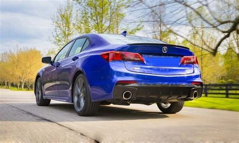 Acura Integra 2020 by 2019 Acura Integra Review Redesign Release Date 2020
