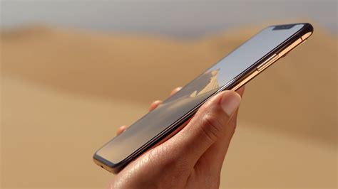 voici les iphone xs iphone xs max  iphone xr apple