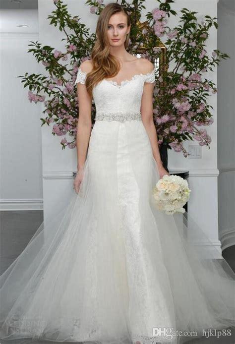 princess mermaid wedding dresses 2016 vintage back