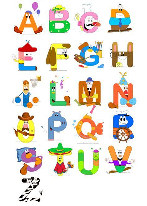 lettere grandi da stare lettere colorate per bambini 28 images lettere