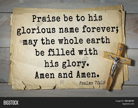 top 1000 bible verses from top 1000 bible verses from psalms praise be to his