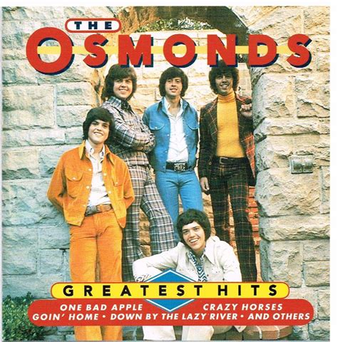 The Osmonds Horses Dvd 179 best osmond lps dvds images on