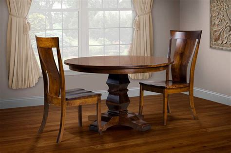 amish made dining room sets dining room sets amish furniture madison