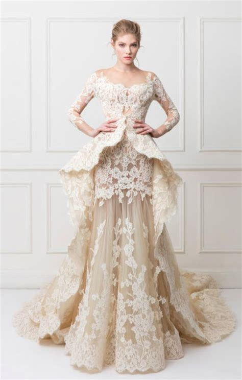 Couture Wedding Dresses by 25 Best Ideas About Couture Wedding Dresses On